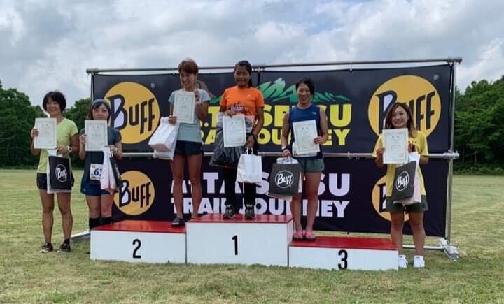 जापानमा नेपाली धाविका हुमी बुढा मगर च्याम्पियनसिप बनिन्