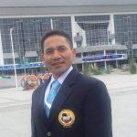 देशको अपमान गर्नेमा खेलकुद मन्त्रि र सदस्य सचिव दोषी – धुर्ब बिक्रम मल्ल