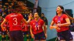 नेपाली महिला भलिबल टिमफाइनलमाप्रवेश
