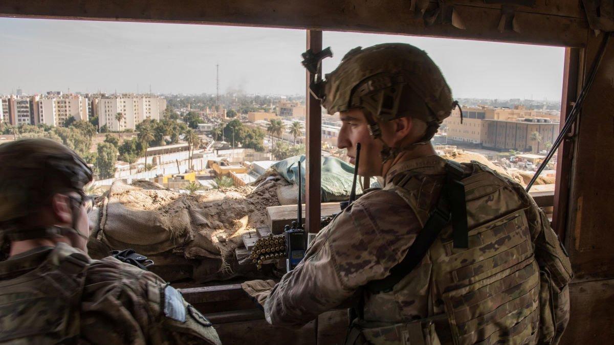 युद्धको सम्भावना बढेसँगै इराकमा रहेका नेपाली फर्काइँदै