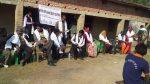 अप्सन नेपालद्वारा १५० बिपन्न मुसहर बालबालिकाहरुलाई झोला कापी कलम बितरण