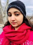 सारादा धितालको कविता – रोएकी आमा