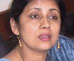 सरिता गिरीको सांसद र पार्टी सदस्य दुवै पद चट्