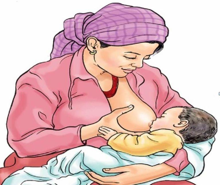 आधुनिक बन्ने नाममा स्तनपान गराउने चलन घट्दै