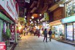 कोरोनाले थलिएको पर्यटकीय केन्द्र 'ठमेल' लयमा फर्कंदै