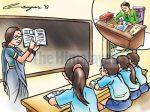 काठमाडौँका स्थानीय तह विद्यालयमा पठनपाठन शुरु गर्ने तयारीमा