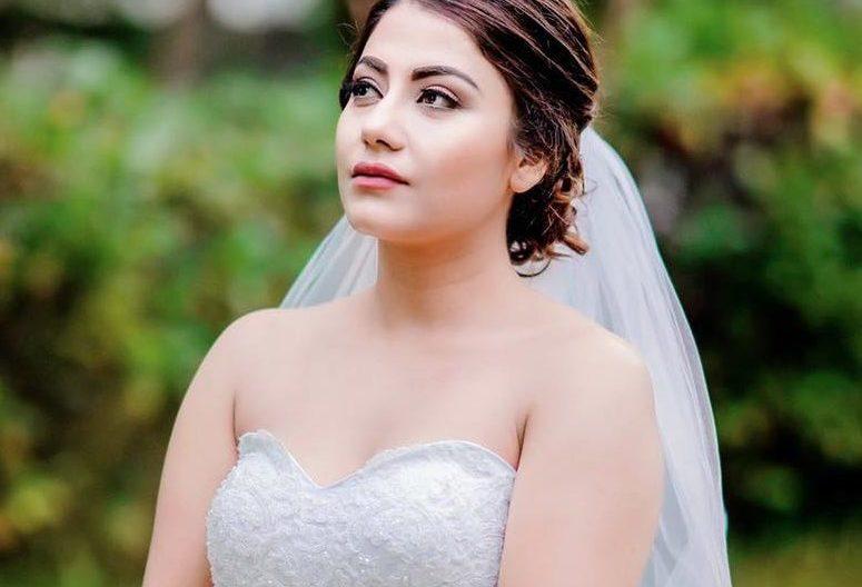 मंसिर २२ गते विवाह गर्दै नायिका श्वेता खड्का