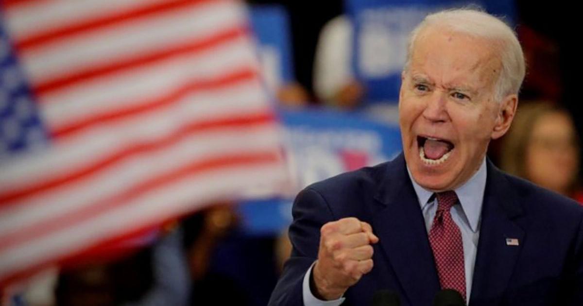 वाइडेन अमेरिकी राष्ट्रपतिमा विजयी भएको घोषणा