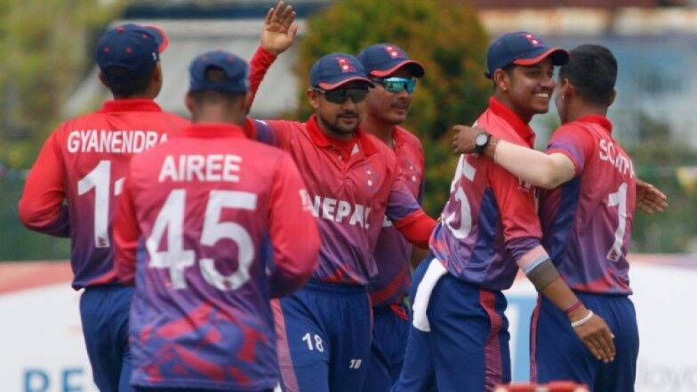 नेपाल सोझै ट्वान्टी-२० विश्वकपको ग्लोबल छनोटमा प्रवेश