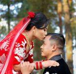 उसु खेलाडी जुनी राई रअसई नीरज थापा मगर विवाह बन्धनमा बाँधिए