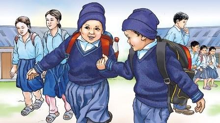 काठमाडौँमा असोज १० देखि विद्यालयमै पढाइ हुने