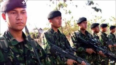 ब्रिटिस आर्मीमा धेरै संख्यामा गोर्खा आर्मी भर्ती लिइदै
