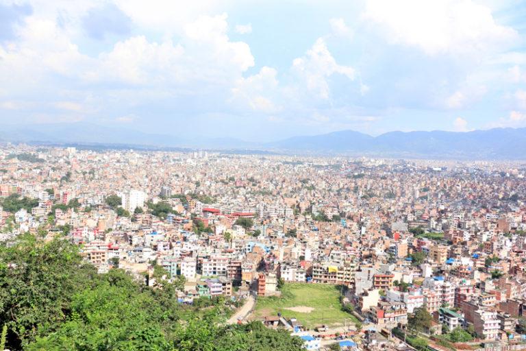 प्रहरीले काठमाडौँका सबै घरधनी र डेरावालको विवरण संकलन गर्दै