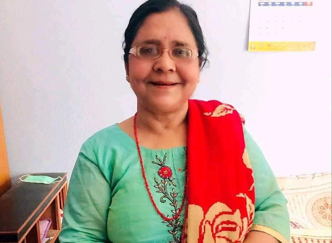 लक्ष्मी बडालको कविता – मिठा सपना