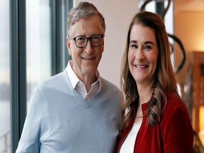 बिल गेट्सले गर्ने भए सम्बन्ध विच्छेद