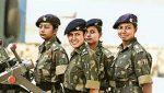 अब नेपाली महिला पनि भारतीय सेनामा भर्ती हुन पाउने