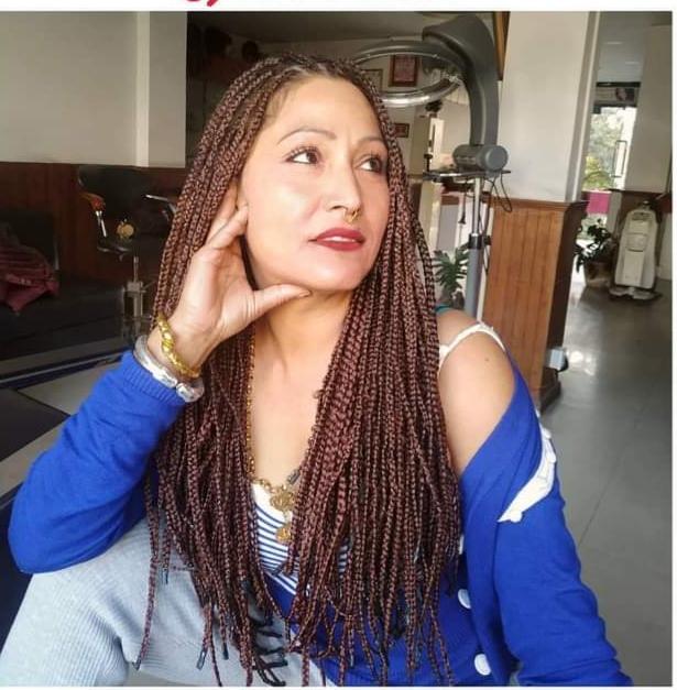 अभिनेत्री जेनी कुँवरद्वारा  आत्महत्या